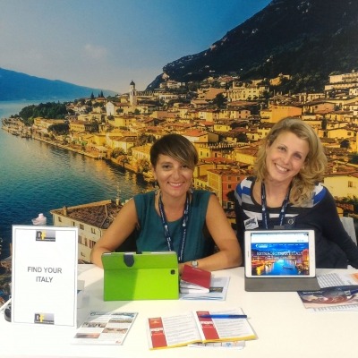 Roberta, Product & Sales Manager at FindYourItaly
