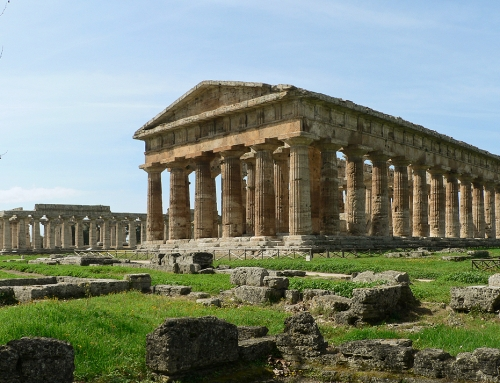 UNESCO Sites: A heritage for a sustainable tourism development