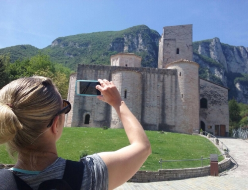 The best self-guided tours in Italy for nature and outdoor adventures lovers