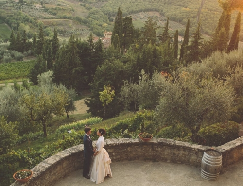 Wedding Tourism In Italy a booming trend worth 385 million euro