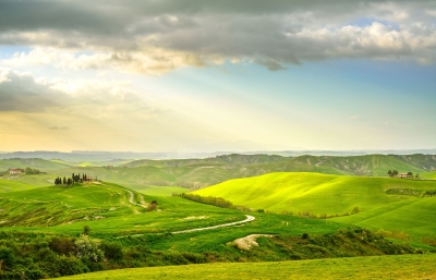 Yoga Retreat in Italy - Find Yourself in Italy