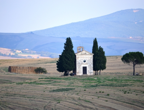 A small guide to meditation and spiritual retreats in Italy