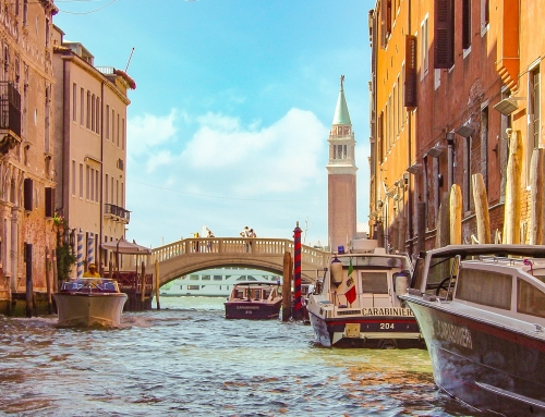 Italy With Your Family: 3 Breathtaking Tour Packages