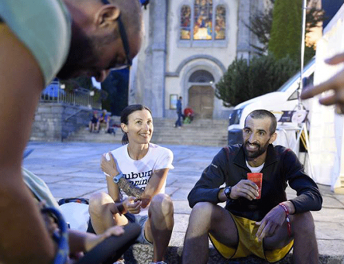 EcoTrail Florence, where passion meets nature: Interview with Davide Grazielli, Endurance Coach in Italy