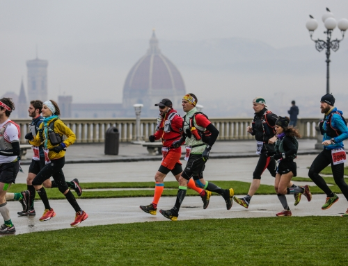 Ecotrail Florence: your next trail running experience in Italy?