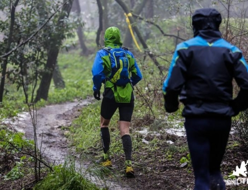 Trail running in Italy – a new opportunity for tourism