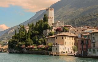 Spiritual journey: a meditation retreat in Italy
