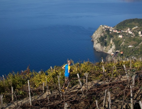 Trail Running: a whole new way to experience Italy