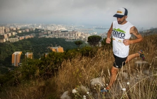 active tourism trends trail running