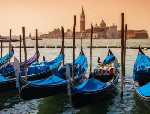 Public Transport in Venice: Map, Tickets and Prices for Tours in Italy