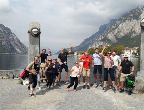 5 Tips to Organize Your Company's Next Incentive Travel Programs in Italy