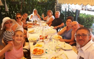 The Insider's Guide to Organize Family Tours in Italy