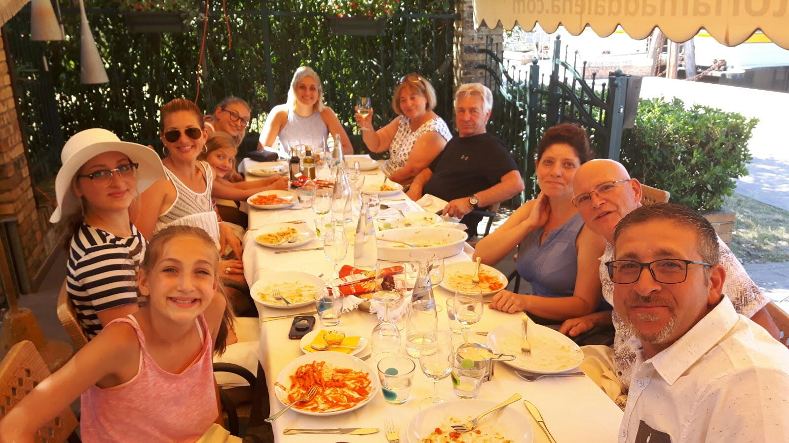 The Insider's Guide to Organize Family Tours in Italy - Find Your ...