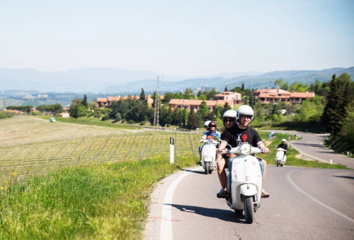 incentive travel in italy or Italy family tours