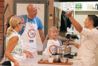 best family tours in italy sustainable responsible