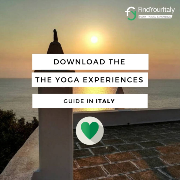 A T.O. guide about Yoga Experiences in Italy_yoga retreat italy